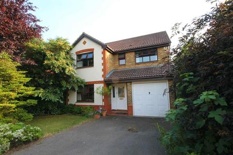 4 bedroom house for sale - Moore Close, Cambridge