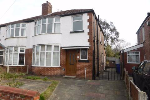 3 bedroom house share to rent - Cottonfield Road, Manchester