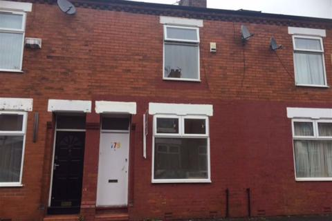 2 bedroom house to rent - Brailsford Road, Manchester
