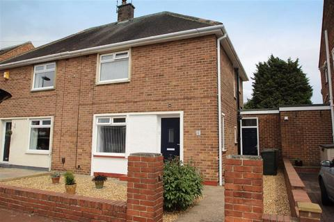 2 bedroom semi-detached house for sale - Farlam Avenue, Marden Estate, NE30