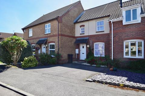 2 bedroom terraced house to rent - Home Orchard, Yate, Yate, BS37