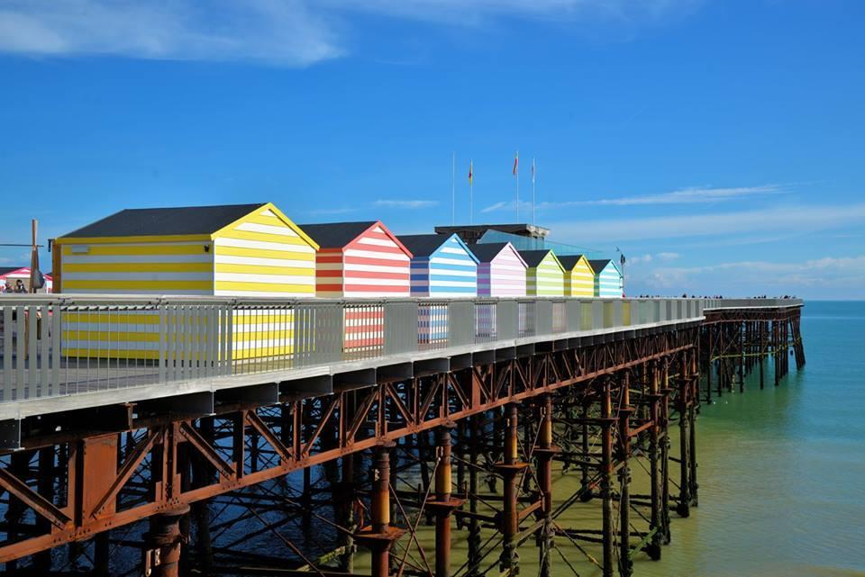 Hastings pier huts.jpg