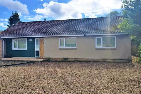 3 bedroom bungalow for sale - The School House, 16, Pitlethie Road, Leuchars, Fife, KY16