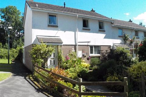 3 bedroom end of terrace house for sale - Heol Hafod, CARDIGAN, Ceredigion