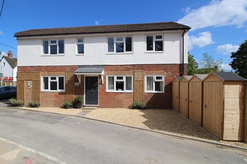 1 bedroom flat for sale - Flower Lane, Amesbury