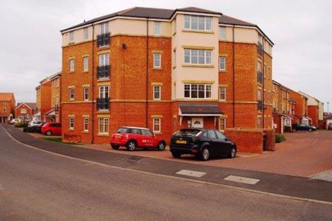 2 bedroom apartment to rent - Ovett Gardens, Gateshead