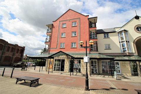 2 bedroom flat to rent - Waterside - The Quay Exeter