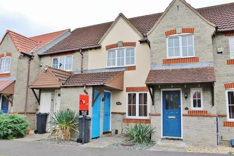 2 bedroom terraced house to rent - Wharfdale Way, Hardwicke