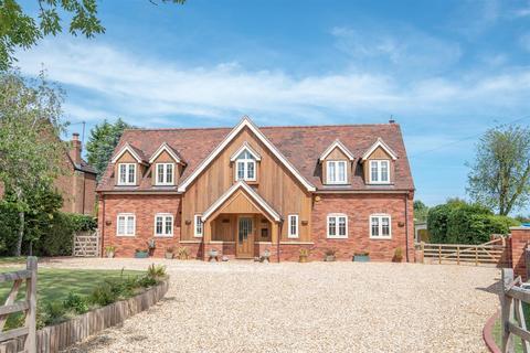 4 bedroom equestrian property for sale - Byanna, Pratts Lane, Mappleborough Green