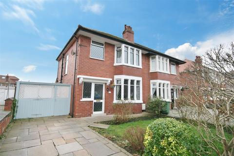 3 bedroom semi-detached house for sale - Lythall Avenue, Lytham
