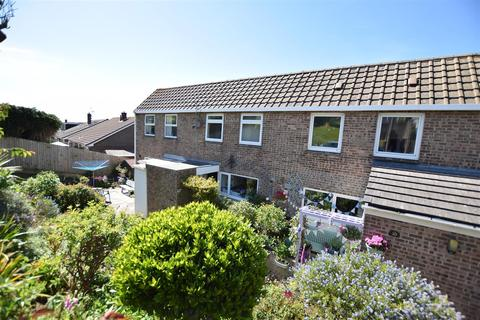 3 bedroom terraced house for sale - Newhaven Road, Portishead