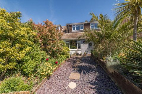3 bedroom semi-detached bungalow for sale - Glebelands, Ash, Canterbury