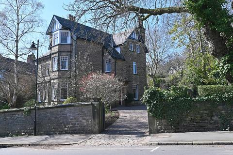 6 bedroom detached house for sale - Tapton House Road, Sheffield