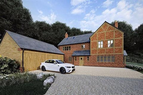 5 bedroom detached house for sale - London Road, Old Mill Close, Great Glen