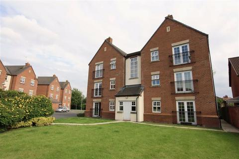 2 bedroom apartment for sale - 76 Marland Way, Stretford, Manchester