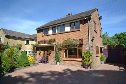 3 bedroom detached house for sale - Syward Road, Dorchester
