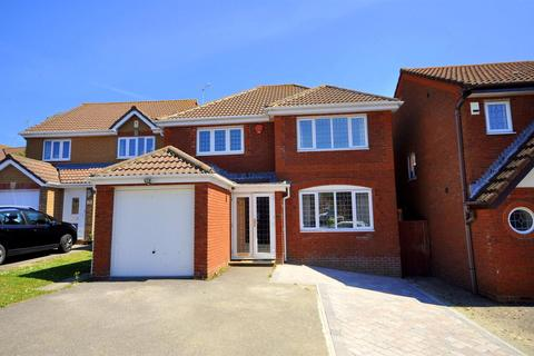 4 bedroom detached house for sale - Cuckmere Drive, Stone Cross, Pevensey