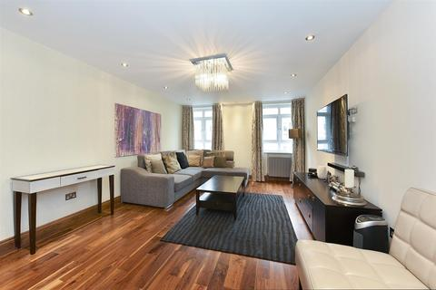 3 bedroom flat to rent - Barrie House, Lancaster Gate, Hyde Park W2