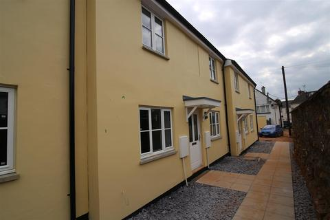 2 bedroom terraced house to rent - The Old Dairy, Park Street, Tiverton
