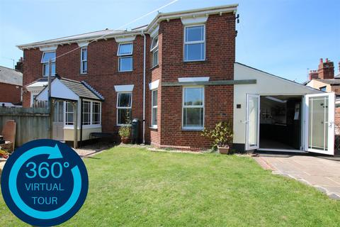 3 bedroom end of terrace house for sale - East Terrace, Heavitree, Exeter