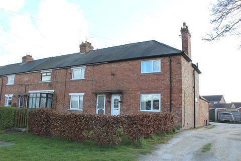 3 bedroom semi-detached house for sale - Sancton Road, Market Weighton