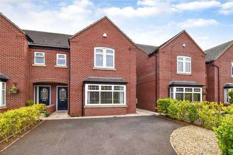 3 bedroom semi-detached house to rent - Maxwell Road, Congleton