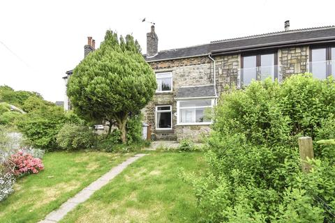 3 bedroom terraced house to rent - Wood Street, Mow Cop, Stoke-On-Trent