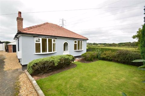 3 bedroom detached bungalow to rent - Congleton Road, Gawsworth, Macclesfield