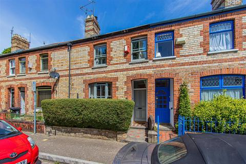 3 bedroom house for sale - Denbigh Street, Pontcanna, Cardiff