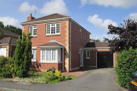 3 bedroom detached house to rent - Marvejols Park, Cockermouth