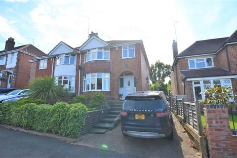 3 bedroom semi-detached house for sale - Queens Drive, Littleover, Derby
