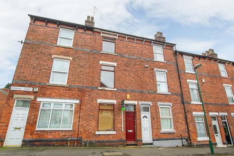 2 bedroom terraced house to rent - Monsall Street, Basford, Nottingham