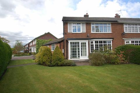 3 bedroom semi-detached house to rent - Syddal Green, Bramhall