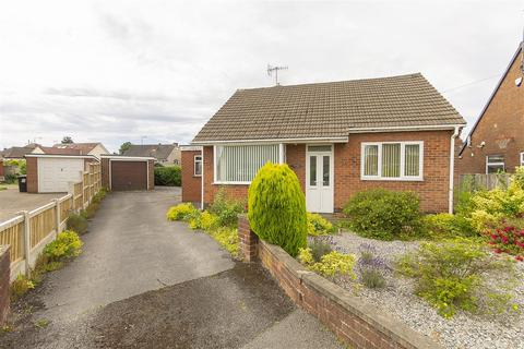 2 bedroom detached bungalow for sale - Brandene Close, Calow, Chesterfield