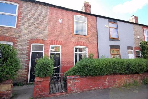 2 bedroom terraced house for sale - Hill Street, Withington, Manchester, M20