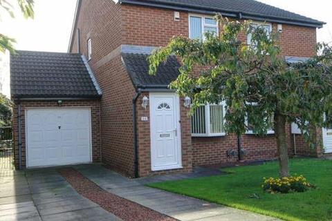 2 bedroom semi-detached house for sale - Baltimore Way, Darlington