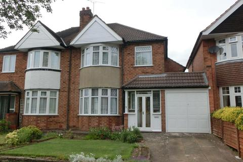 3 bedroom semi-detached house for sale - Blythsford Road, Hall Green, Birmingham