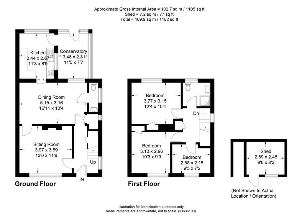 Floorplan: 15 Cippenham Close.jpg