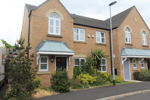 3 bedroom semi-detached house for sale - Viscount Drive, Middleton, Manchester
