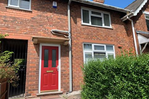 3 bedroom house to rent - Scarborough Road, Walsall