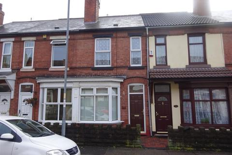2 bedroom house to rent - Dora Street, Walsall