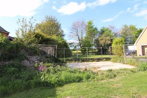 Land for sale - West End, Bainton, East Yorkshire