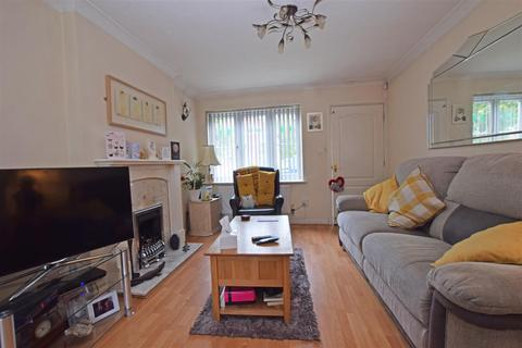 3 bedroom detached house for sale - Capricorn Road, Blackley, Manchester