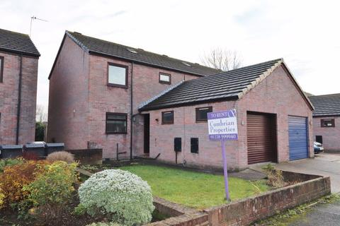 3 bedroom semi-detached house to rent - Adelaide Street, Off Greystone Road