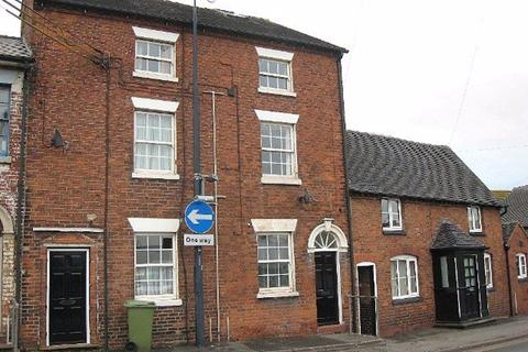 1 bedroom flat to rent - 20c Crown Street, Stone, ST15 8QN