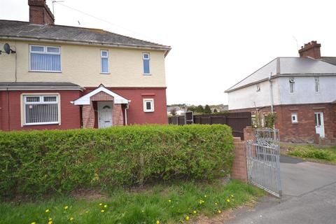 3 bedroom semi-detached house for sale - Herbert Street, BARRY