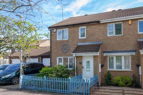 3 bedroom semi-detached house for sale - Conway Close, Houghton Regis, Bedfordshire