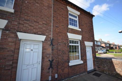 2 bedroom townhouse to rent - The Fillybrooks, Stone