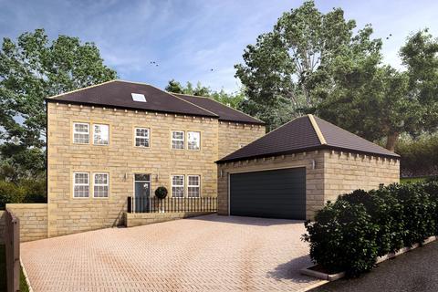 5 bedroom detached house for sale - Creskeld Park, Bramhope, Leeds, LS16