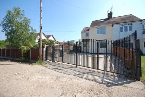 3 bedroom semi-detached house to rent - Downham